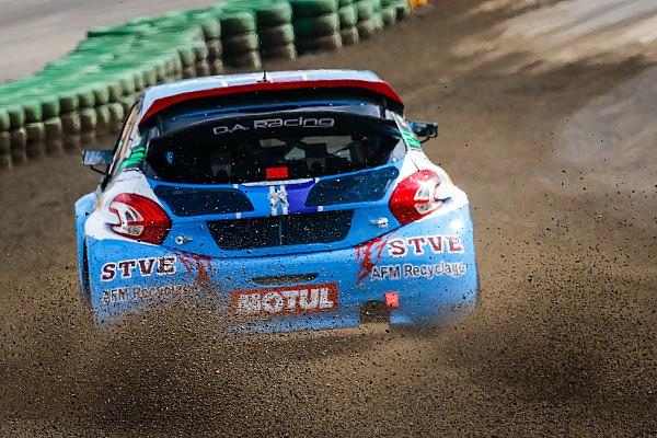 Duval to contest World RX Latvia round