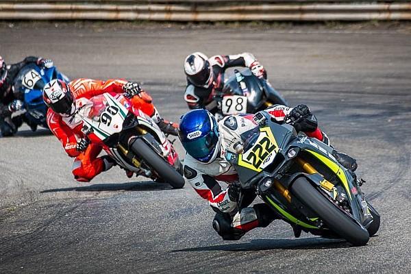 UASBK Репортаж з гонки Четвертий етап UASBK: червоні прапори та перемога Рашка у гонці Суперсток