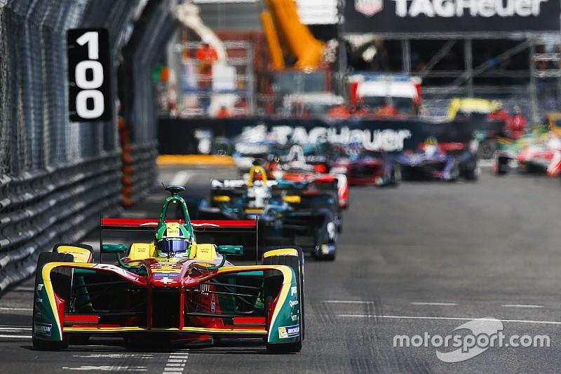 La Fórmula E no utilizaría el circuito de la F1 en Mónaco