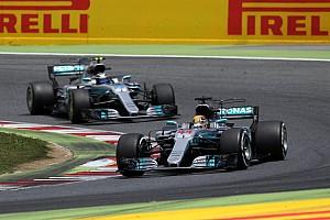 Формула 1 Коментар У Mercedes поки не робитимуть із Боттаса другого номера