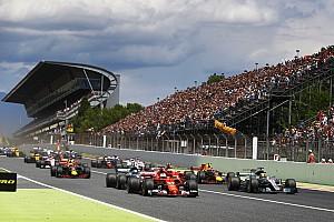 Formel 1 News Formel 1 2017: WM-Stand nach dem 5. Rennen der F1-Saison 2017
