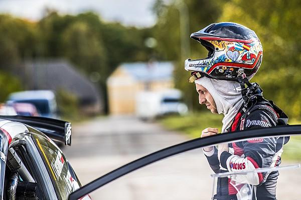 Rally Liepāja: un morto e tre feriti gravi per l'elicottero precipitato!