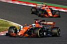 """Alonso windt er geen doekjes om: """"2017 was een heel slecht seizoen voor McLaren"""""""
