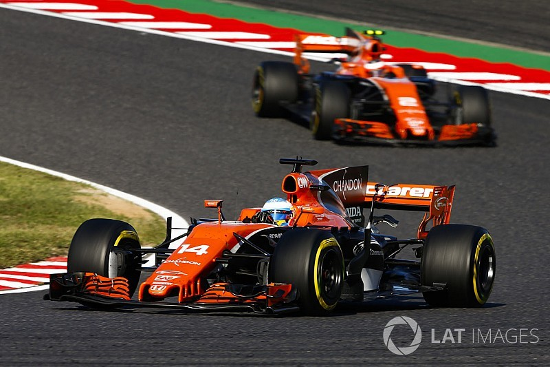 "Reliability ""much better"" due to staff shake-up - Honda"