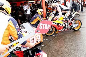 MotoGP News Flag-to-Flag: Motorradwechsel nach Superbike-Vorbild?