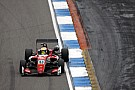 EK Formule 3 F3 Hockenheim: Ilott domineert in tweede race