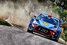 WRC Hyundai baja del coche a Sordo para el Rally de Australia