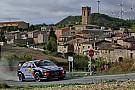 WRC Sordo: