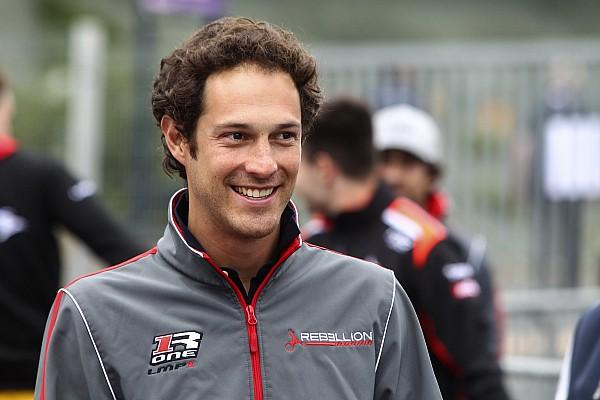 IMSA Actualités Senna rejoint Alonso et Di Resta pour Daytona