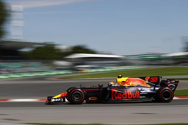 F1 Red Bull ha conseguido hacer funcionar las actualizaciones
