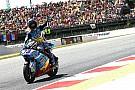 Moto2 Une nouvelle victoire et des espoirs de titre pour Márquez en Catalogne