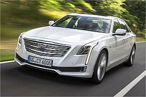 Automotive News Neu: Cadillac bietet Abo-Service für Autos an