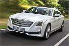 Neu: Cadillac bietet Abo-Service für Autos an