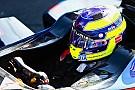 Formule E Dillmann:
