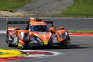 WEC Новость G-Drive Racing лишили поула на «Нюрбургринге»