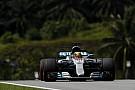 Vettel é último e Hamilton crava pole 70 na carreira