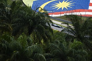 Formel 1 Fotostrecke Die schönsten Fotos vom F1-GP Malaysia in Sepang: Freitag