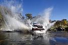 WRC Evans és a híd esete: élete első WRC-győzelmébe került