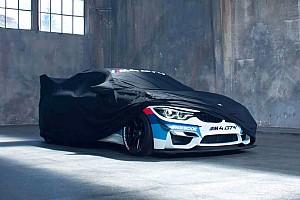 Automotive Noticias de última hora Los 10 BMW deportivos con los que soñamos para 2018