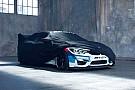Auto La BMW M4 GT4 se montre !