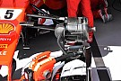 Технічний брифінг: гальмівні вентиляційні отвори Ferrari