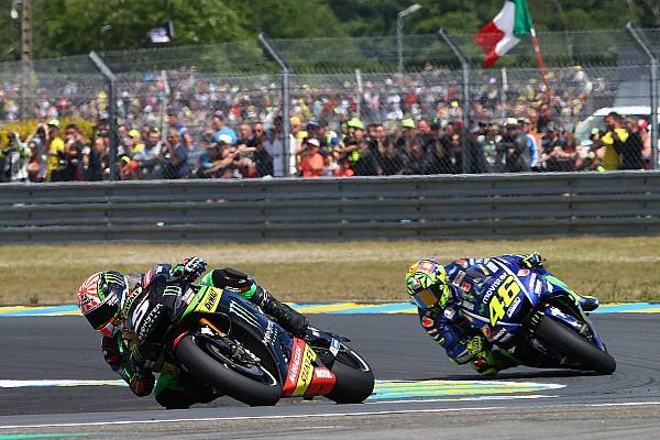 MotoGP Le GP de France veut continuer à