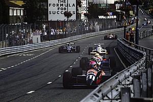 Fórmula E Últimas notícias Fórmula E considera Birmingham para substituir Montreal