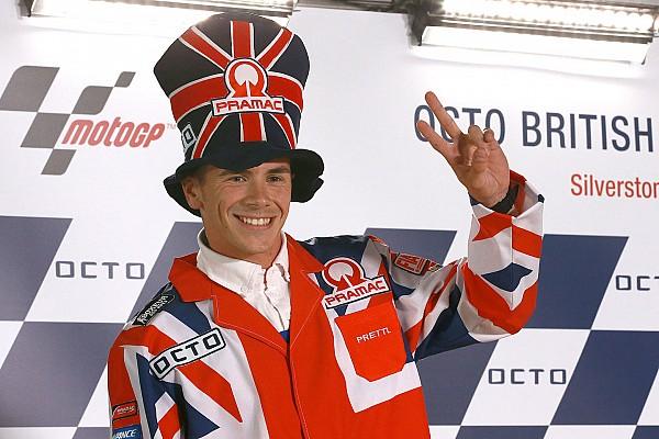 """Redding: """"Rossi está envejeciendo y se vuelve más frágil"""""""