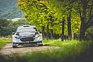 Germany WRC: Tanak leads Mikkelsen, Ogier spins