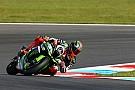 World Superbike WorldSBK Jerman: Sykes pole dan kembali cetak rekor
