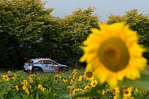 WRC Noticias de última hora Sordo tras su salida en Alemania: