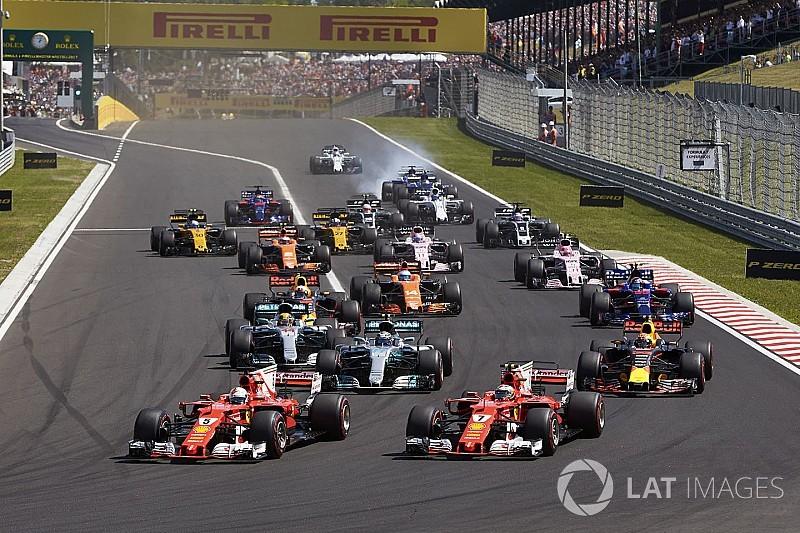 F1 tem cerca de 40 propostas de novos locais para GPs