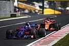 Toro Rosso-Honda gagal capai kesepakatan F1 2018