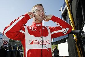 IndyCar Nieuws Bourdais krijgt groen licht om weer te gaan racen