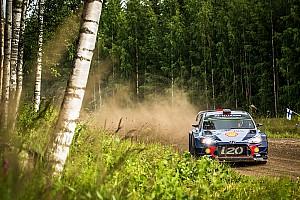 WRC Noticias El Rally de Finlandia