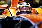 McLaren confirma a Vandoorne para la temporada 2018