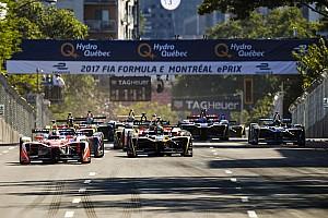 Motorsport.com jadi digital media partner resmi Formula E