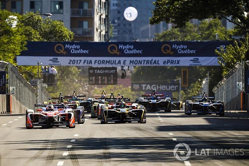 Формула Е нацелилась на американских и японских автопроизводителей