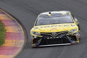 NASCAR Cup Noticias de última hora Para Daniel Suárez, su primera victoria sucederá