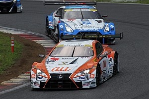 DTM Breaking news Mobil Super GT datangi final DTM