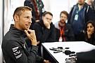 Формула 1 В McLaren нацелились продолжать работу с Баттоном