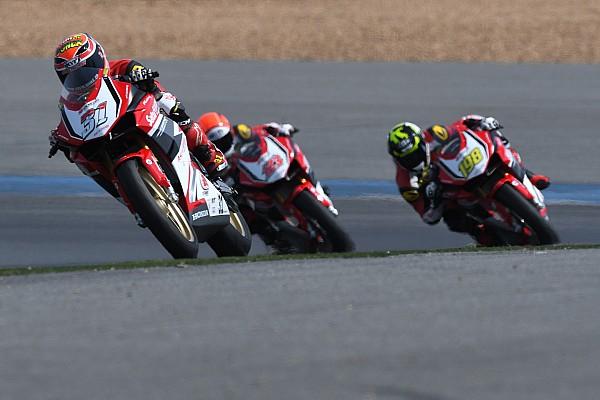 ARRC Preview Enam pembalap AHRT bakal beraksi di Suzuka