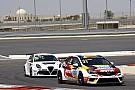 TCR Modifiche al BoP: cresce il peso della Alfa Romeo, cala la Opel