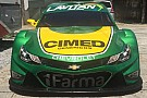 Stock Car Brasil Cimed Racing apresenta primeiras imagens de novo carro
