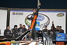 NASCAR Truck Christopher Bell sweeps all three stages in Atlanta Truck win