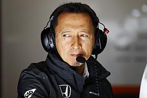 Formula 1 Breaking news Honda