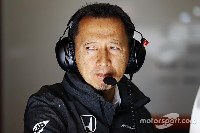 Honda admite preocupación con la fiabilidad en el GP de Australia