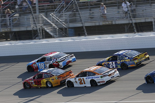 NASCAR Roundtable: Does Kyle Busch's criticism have merit?