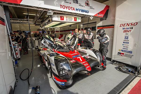 Le Mans Noticias de última hora Toyota acepta las disculpas de Vincent Capillaire por lo sucedido en Le Mans