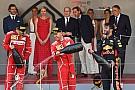 【F1】モナコGP決勝詳報:ベッテル今季3勝目。2位で失意のライコネン